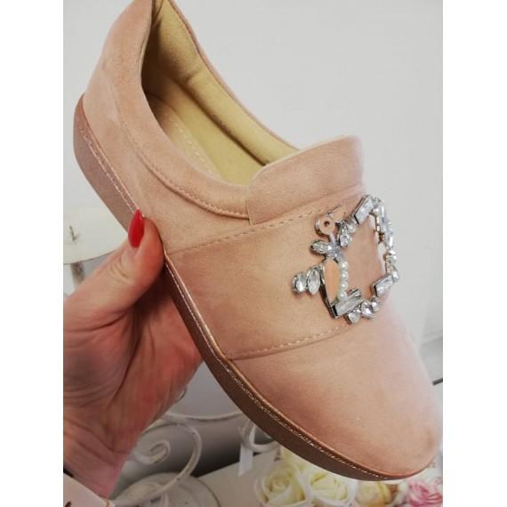 Heleroosad kingad