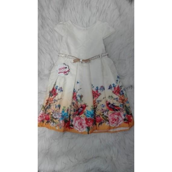 Romantiline Tüdrukute kleit