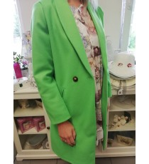 Roheline Kevad-sügis mantel